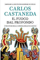 Il fuoco dal profondo (Italian Edition) Kindle Edition