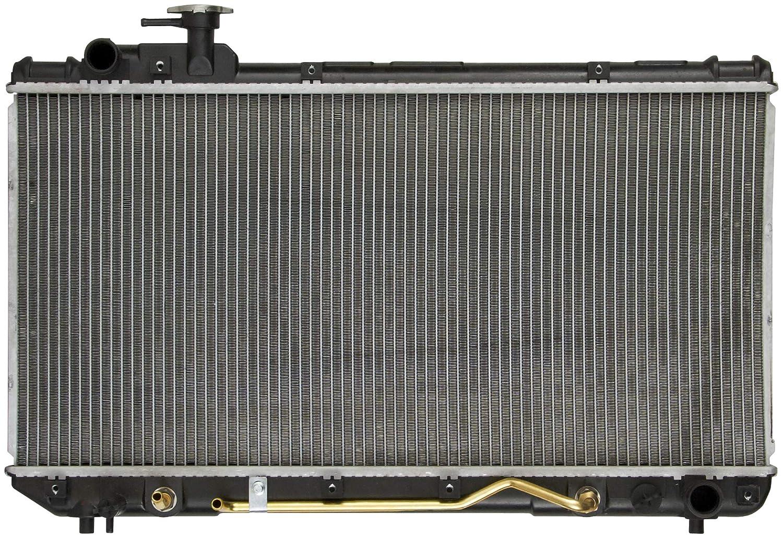 Toyota RAV4 Service Manual: Radiator