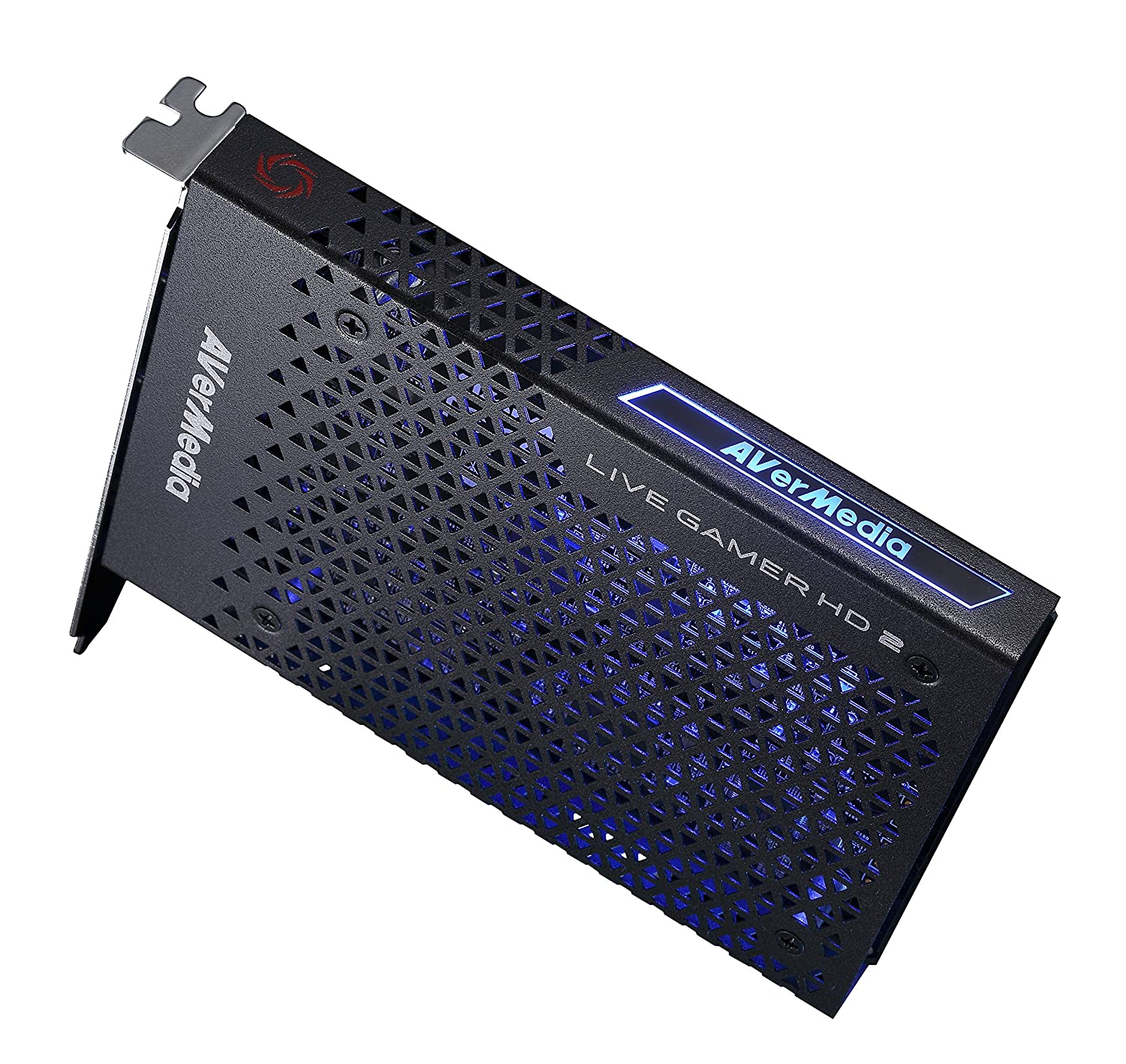 Live Gamer Portable 2 Capture Card - YouTube /& Twitch AVerMedia Plug and play GC510 LGP 2 Switch gameplay in 1080p60