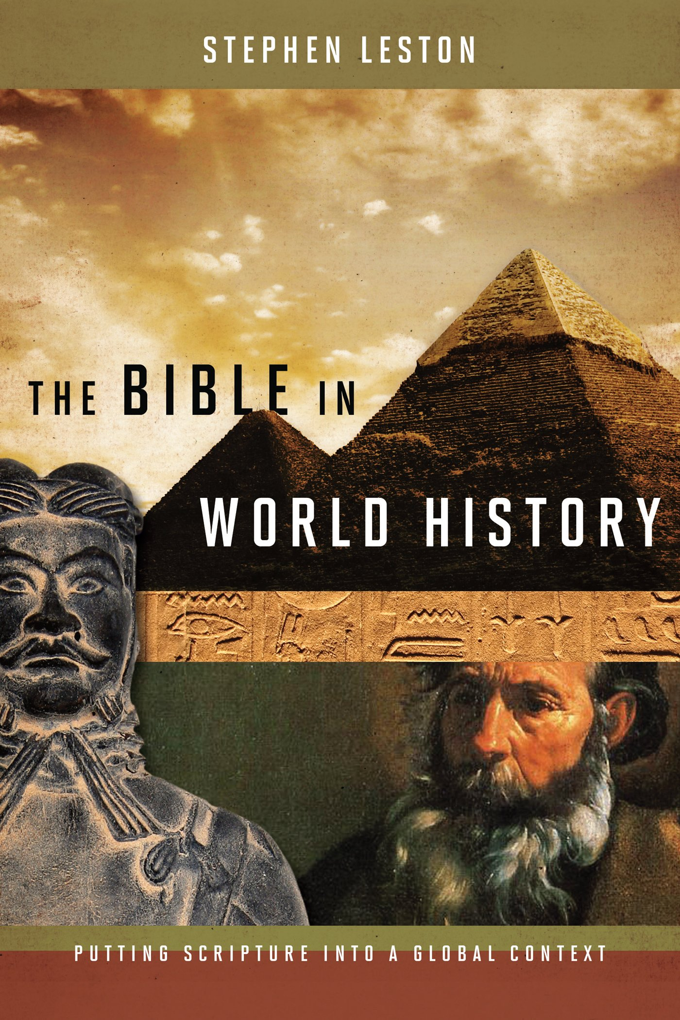Download The Bible in World History pdf