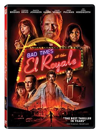 Image result for el royale