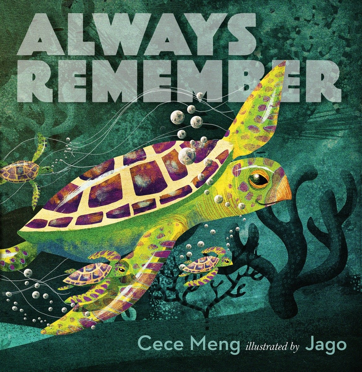Always Remember by Philomel Books (Image #2)