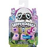 Spin Master 6041338  -  Hatchimals  -  CollEGGtibles 4 Pack + Bonus S2