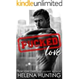 Pucked Love (The Pucked Series Book 7)