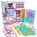 Just My Style Create Your Own Custom Dream Journal by Horizon Group USA
