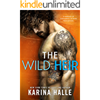 The Wild Heir: A Royal Standalone Romance