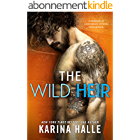 The Wild Heir: A Royal Standalone Romance (English Edition)