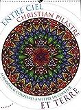 Entre Ciel et Terre : 14 mandalas complexes à mettre en couleurs