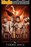 Claimed (Elesian Dragon Mates Book 1)