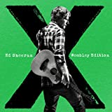 x (Wembley Edition) [CD+DVD]