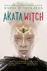 Akata Witch Kindle Edition