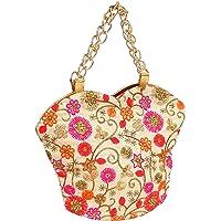 OKJI Party wear Potli Style bag Bridal Ethnic Clutch for women Gift bag