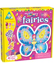 The Orb Factory Limited My First Sticky MosaicsFairies