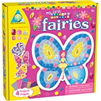 The Orb Factory Limited My First Sticky MosaicsFairies (el empaque puede variar)