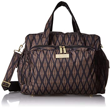 590e802edc0d JuJuBe Be Prepared Travel Carry-on/Diaper Bag, Legacy Collection - The  Versailles