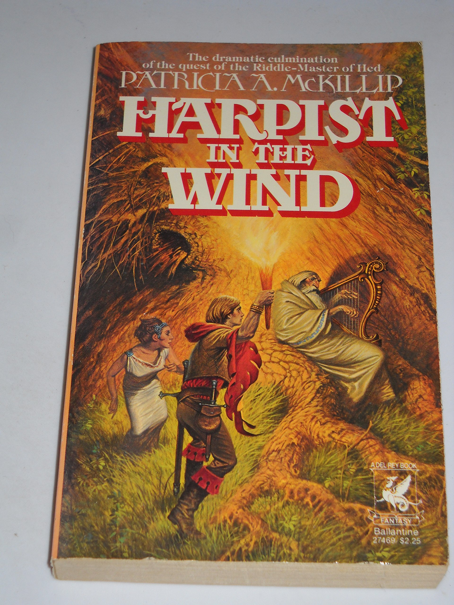 Download Harpist in the Wind pdf epub