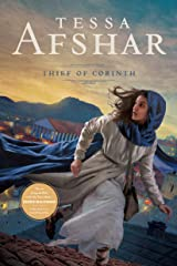 Thief of Corinth Kindle Edition