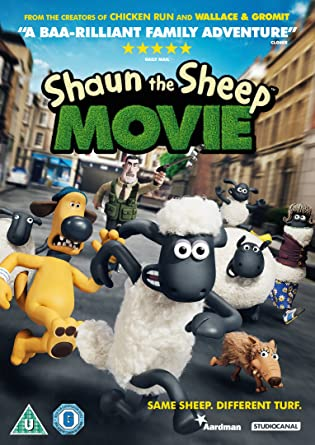 shaun the sheep 240x320