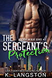 The Sergeant's Protection (Brothers in Blue #3)
