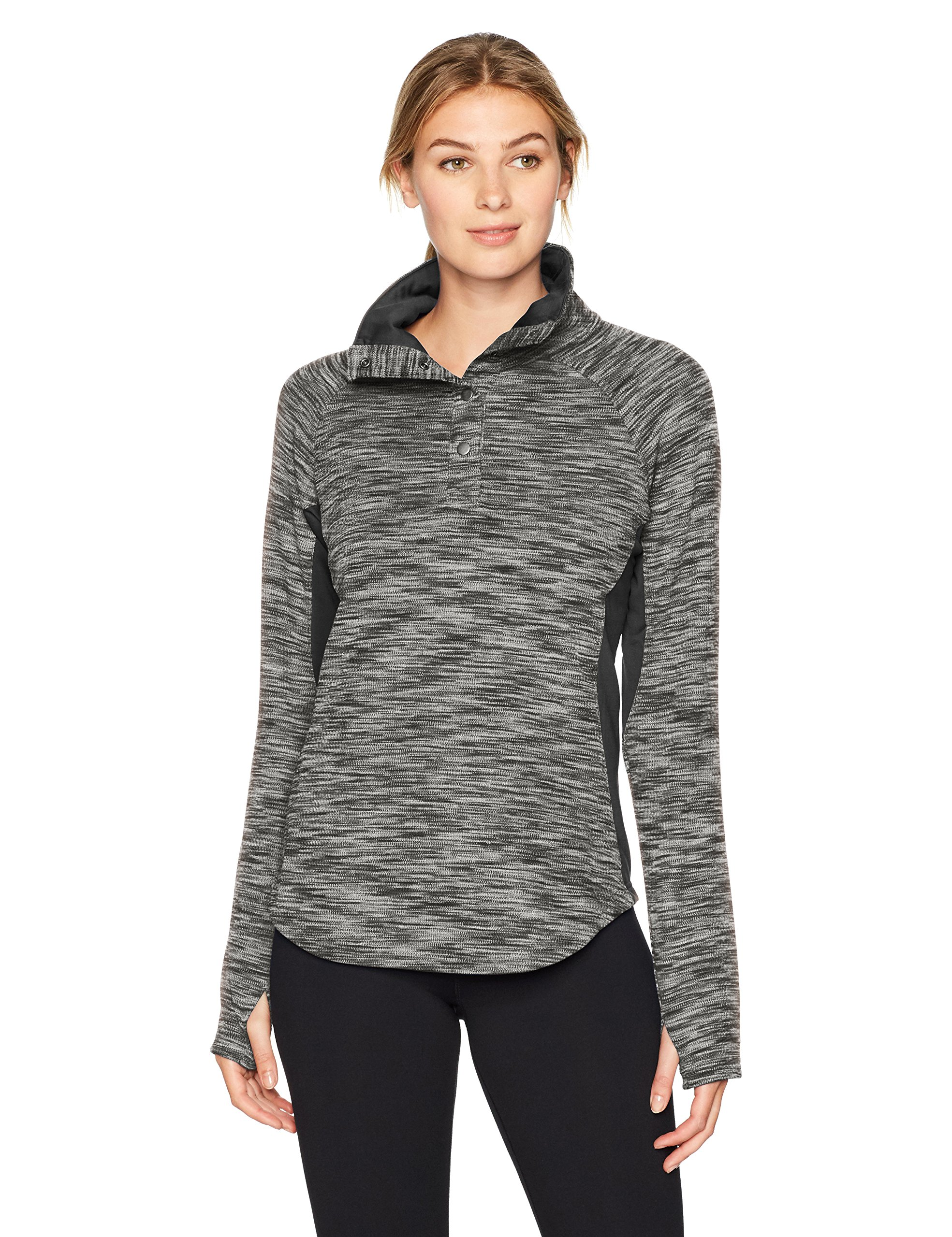 Columbia Women's Optic Got It ii Pull Over, Black, Small by Columbia