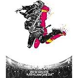 【メーカー特典あり】ONE OK ROCK 2018 AMBITIONS JAPAN DOME TOUR Blu-ray(ツアーロゴステッカー付)