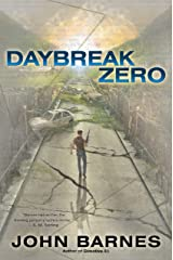 Daybreak Zero (A Novel of Daybreak Book 2) Kindle Edition