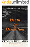 Death in Desolation (The Inspector Littlejohn Mysteries Book 24)