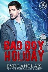 Bad Boy Holiday (Bad Boy Inc. Book 6) Kindle Edition