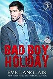 Bad Boy Holiday (Bad Boy Inc. Book 6)