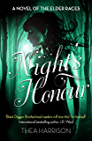 Night's Honour (Elder Races Book 7)