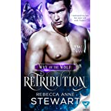 Way of the Wolf: Retribution (The Wulvers Series Book 2)