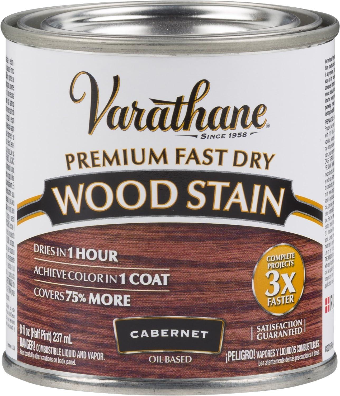 Rust-Oleum 262025 Varathane Premium Stain