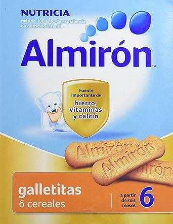 Almirón Galletitas 180 g