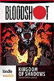 Bloodshot: Kingdom of Shadows (Kindle Worlds)