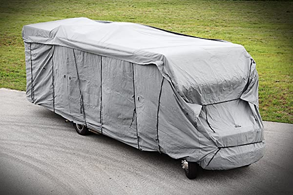 Outdoor Rv Covers : Top best travel trailer covers reviews outdoorscart