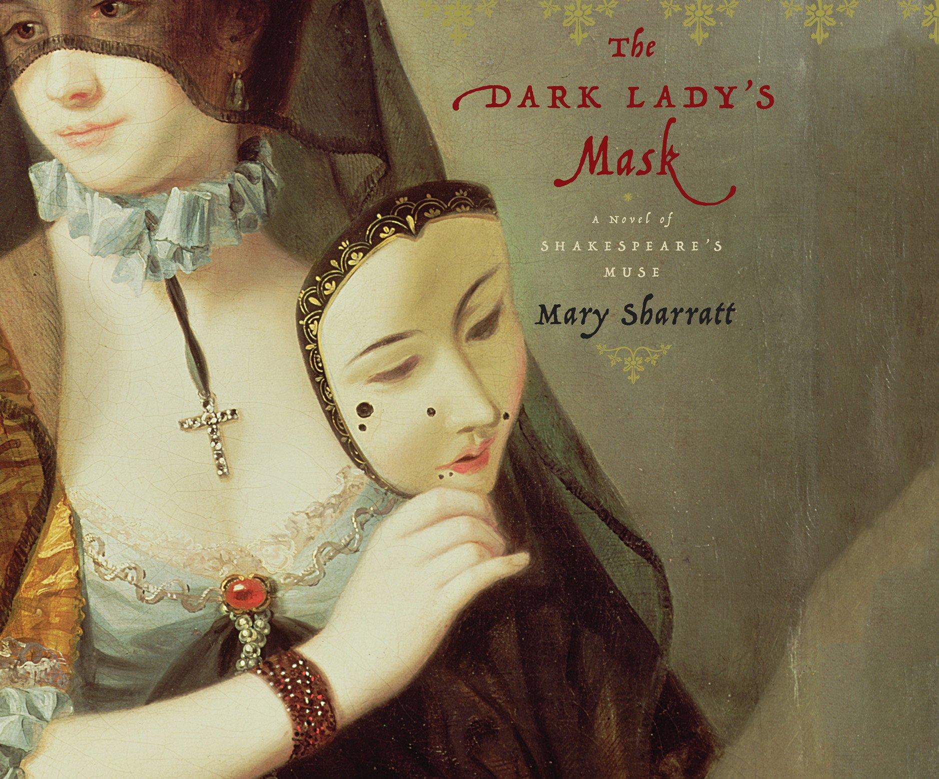The Dark Lady's Mask PDF