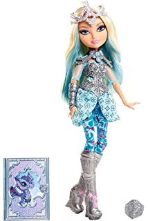 Amazon Ever After High Faybelle Thorn DollDiscontinued By