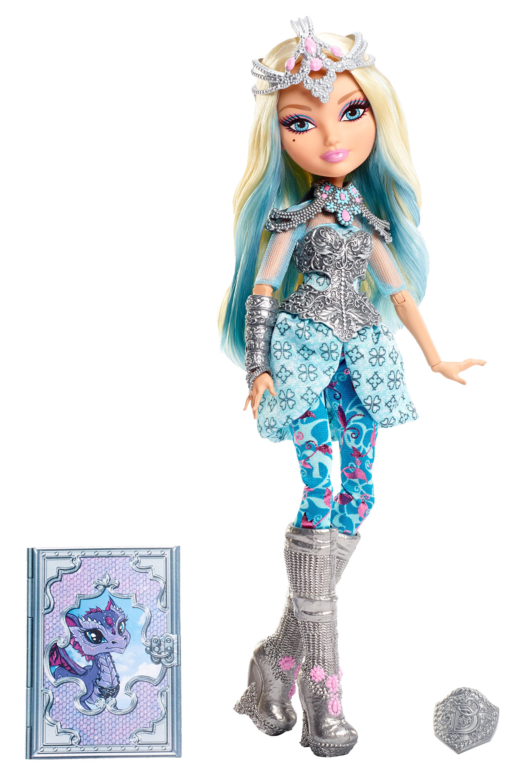 Ever After High Daring...