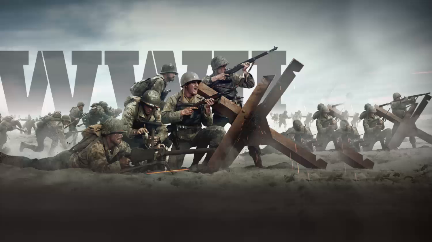 Amazon com: Call of Duty: WWII - PC Standard Edition: Call