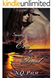 Eva y Brad (Saga Security Ward nº 3.1)