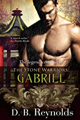 The Stone Warriors: Gabriel Kindle Edition