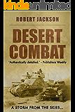 Desert Combat (The Secret Squadron Book 3)