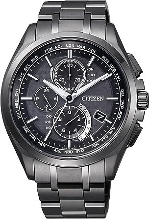 6b6d383dce [シチズン]CITIZEN 腕時計 ATTESA アテッサ Eco-Drive エコ・ドライブ 電波時計 ダイレクト