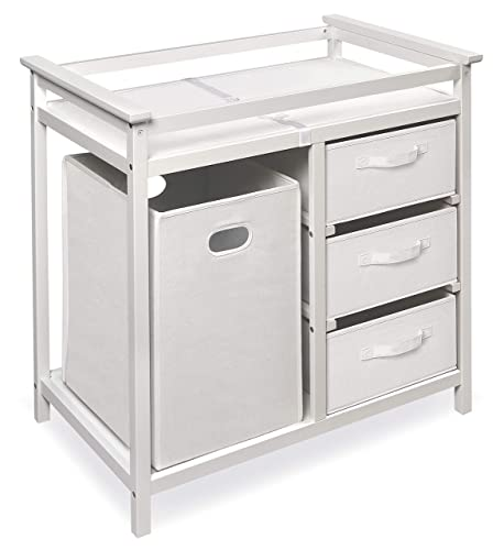 Modern Baby Changing Table