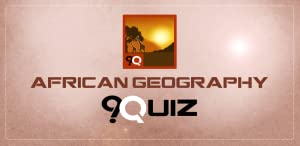 African Geography Quiz Game from 9Quiz - Multiplayer Trivia
