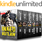 Inked Outlaw: A Bad Boy MC Romance Boxed Set
