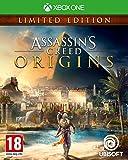 Assassin's Creed Origins - Limited Edition [Esclusiva Amazon] - Xbox One
