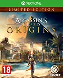 Assassins Creed Origins Limited Edition (Xbox One)