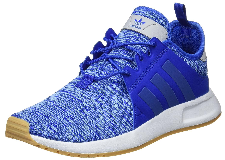 Blau (Blau   Gum3 000) adidas Herren X_PLR Fitnessschuhe