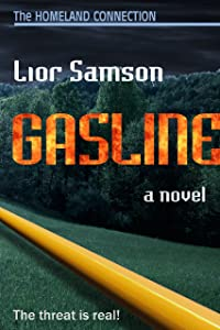 Gasline (The Homeland Connection Book 5)